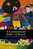img - for A Constitutional Order of States?: Essays in EU Law in Honour of Alan Dashwood book / textbook / text book