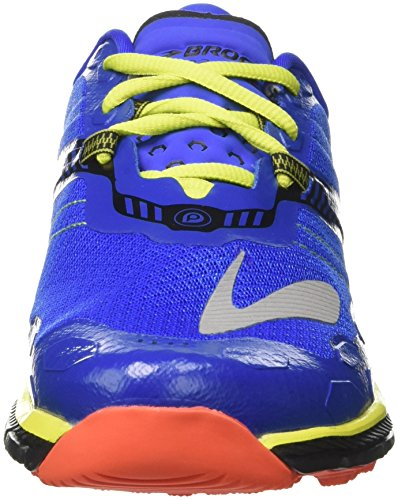 Brooks PureGrit 5 Running Shoes Blue clearance factory outlet 5ptbHSoz