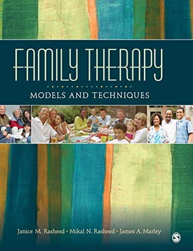 Marley Model - Family Therapy: Models and Techniques