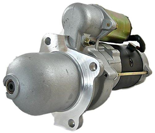 Rareelectrical new starter motor fits case lift loader 580 for Starter motor for sale