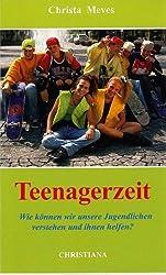 Teenagerzeit: Wie können wir unsere Jugendlichen verstehen und ihnen helfen?