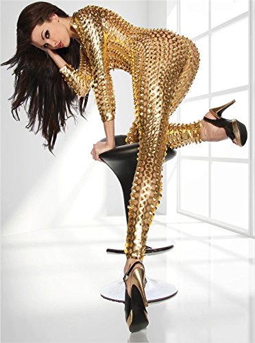 Tute Pelle In XXL Set Prestazioni Scavato Sexy Dance Discoteche Abbigliamento Nero Tentazione Lingerie Pole Liu Out Intimo Sensen Abito vwqCSp8