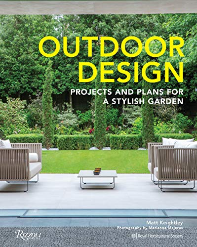 Outdoor Design: Projects and Plans for a Stylish Garden (Furniture Uk Design Outdoor)