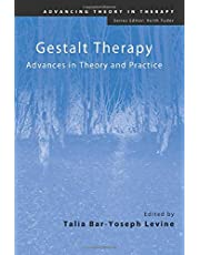 Gestalt Therapy: Advances in Theory and Practice
