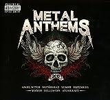 Metal Anthems/Various
