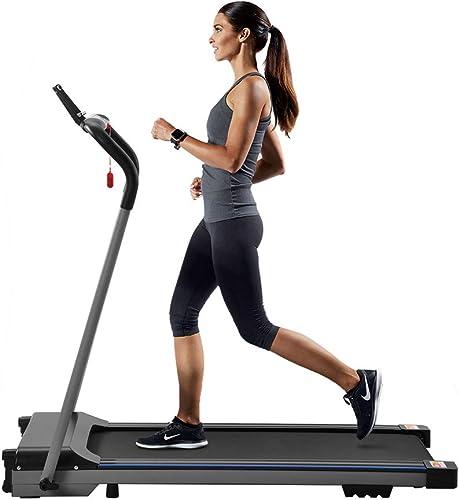 EiioX Folding Treadmill