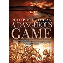 A Dangerous Game (James Ogilvie Book 8)