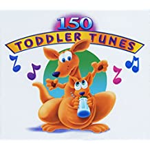 150 Toddler Songs (Dig) [2 Audio CDs + 1 CD Rom]