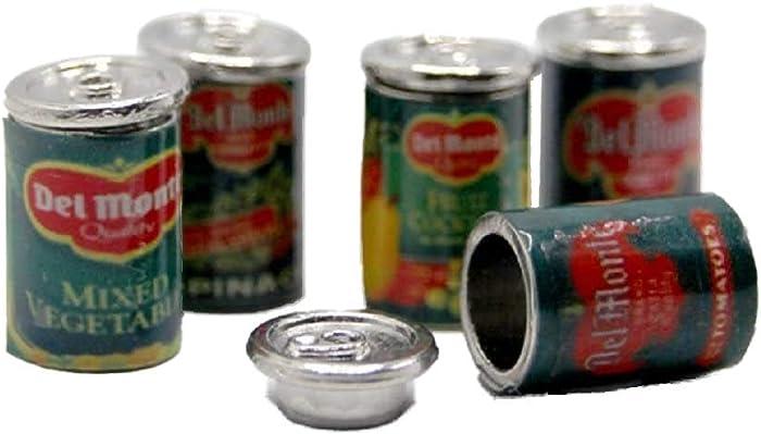 Top 10 Food Tins Accessories