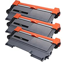 Mingtyson Compatible Brother High Yield TN630 TN660 Toner Cartridge Black for Brother MFC-L2700DW HL-L2340DW HL-L2300D HL-L2380DW DCP-L2540DW DCP-L2520DW MFC-L2740DW MFC-L2720DW Printer (10-Pack)