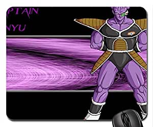captain ginyu Mouse Pad, Mousepad (10.2 x 8.3 x 0.12 inches)