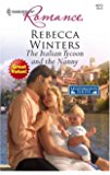 The Italian Tycoon and the Nanny: A Single Dad Romance (Mediterranean Dads)