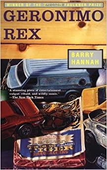 Geronimo Rex – April 15, 1998
