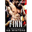 Finn (Special Forces Book 4)