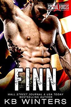 Finn (Special Forces Book 4) by [Winters, KB]