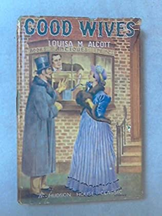 book cover of Good Wives