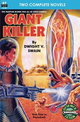 Giant Killer & The Golden Amazons of Venus