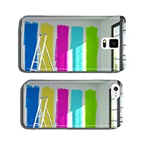 Color palette II cell phone cover case Samsung S5