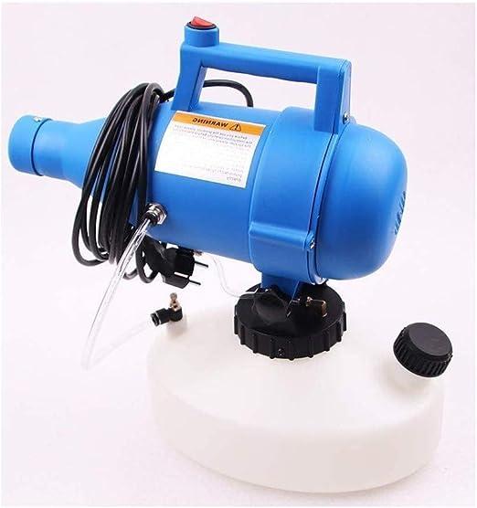 HAOSHUAI Eléctrica pulverizador Super Light atomizador nebulizador ...