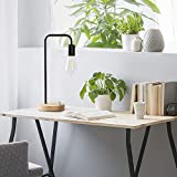 Minimalist Table Lamp, Nightstand Desk