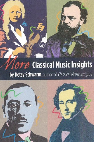 More Classical Music Insights: From Mozart to Muhly and More