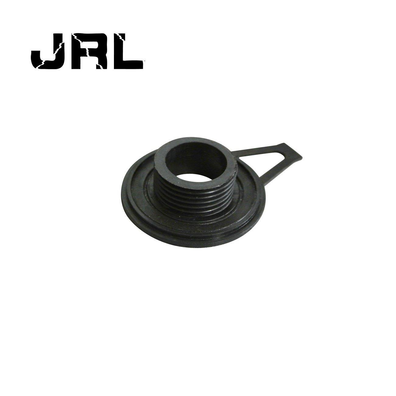 JRL New Oil Pump Worm Gear For husqvarna 362 365 371 372 372XP 385 390 #503 75 61-02