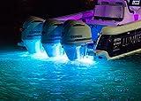 Lumitec 101436 SeaBlazeX Mini Spectrum LED