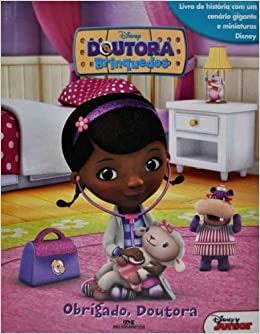 Doutora Brinquedos Obrigado Doutora Em Portuguese Do Brasil