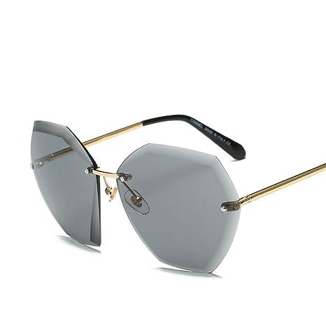 Gafas Sol Unisex, Xinan Gafas De Sol De Verano Vintage Retro ...