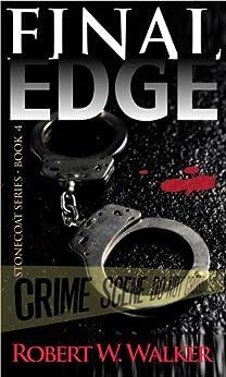 Final Edge: Cherokee Justice (The Edge Series #4) by [Walker, Robert W.]