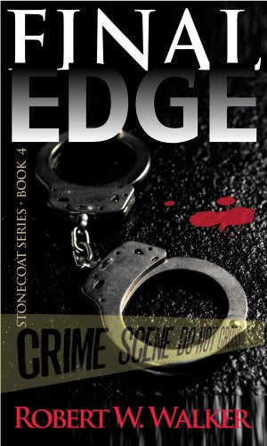 Final Edge: Cherokee Justice (The Edge Series Book 4)
