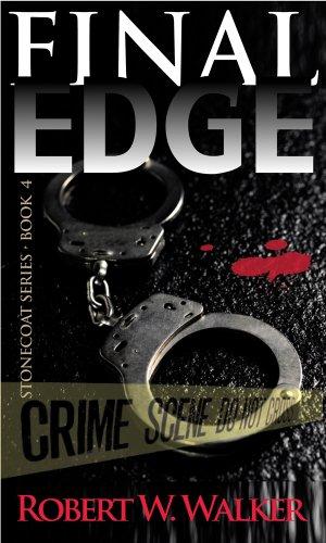 Cherokee Edge - Final Edge: Cherokee Justice (The Edge Series Book 4)