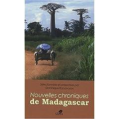 Nouvelles chroniques de Madagascar par Ranaivoson