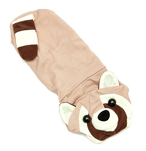 Raccoon Small Dog Costume by Midlee (12