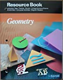 Geometry, Brown, Jurgensen Jurgensen, 0395470684