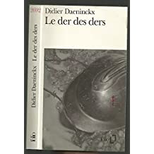 DER DES DERS (LE)
