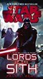 Star Wars Lords Of The Sith (Turtleback School & Library Binding Edition)