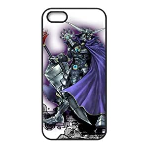 iPhone 4 4s Cell Phone Case Black Warrior of Light Final Fantasy 002 YE3422319