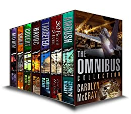 The Betrayed Series: The 1st Cycle Omnibus collection - with 3 full length novels and 4 short stories plus bonus matieral!: Extremely controversial historical thrillers (Betrayed Series Boxed set) by [McCray, Carolyn]