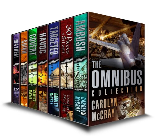 Carolyn Kinder Set - The Betrayed Series: The 1st Cycle Omnibus collection - with 3 full length novels + 4 short stories: Extremely controversial historical thrillers (Betrayed Series Boxed set)