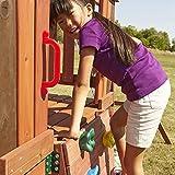 STARTOSTAR Playground Handles Solid Playset Safety