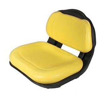 AM136044 Mower Seat for John Deere X300 X 304 X320 X 324 X340 X 360