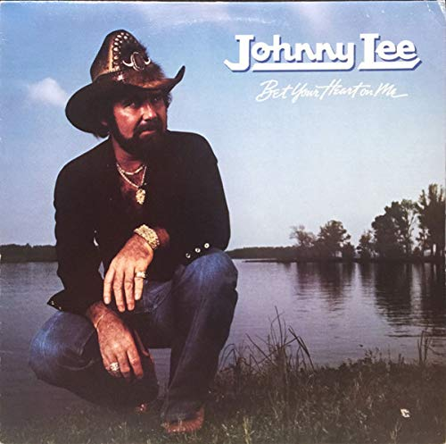 Johnny lee bet your heart on me albums for one night only bet movie