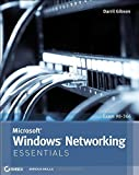 img - for Microsoft Windows Networking Essentials by Darril Gibson (2011-05-02) book / textbook / text book
