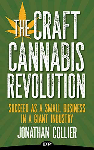 Pdf Fitness The Craft Cannabis Revolution: Succeed as a Small Business in a Giant Industry