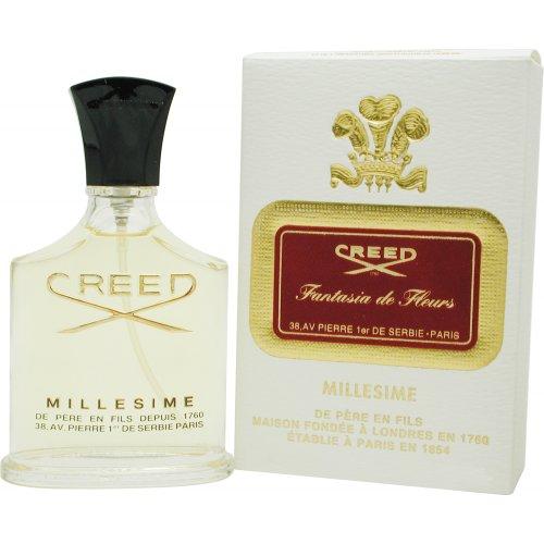 Creed Creed Fantasia De Fleurs Eau De Parfum Spray for Women, 2.5 Ounce