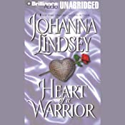 Heart of a Warrior: Ly-San-Ter, Book 3 | Johanna Lindsey