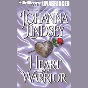 Heart of a Warrior Hörbuch