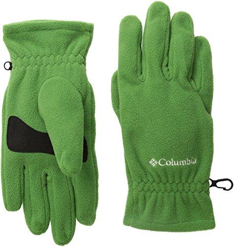 Columbia Men's M Fast Trek Glove, Dark Backcountry, Small