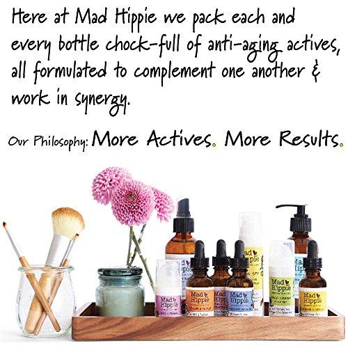 Mad Hippie Cream Cleansor, 4 oz